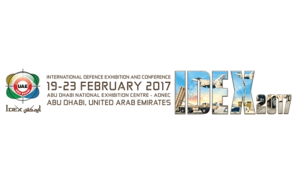 Alliance Solutions Group (ASG) is exhibiting at IDEX, the world's largest Defense exhibition