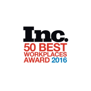 Virginia 50 Best Places to Work Award