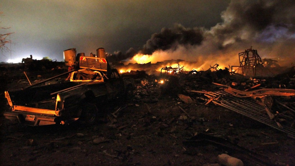 Lessons Learned from Recent HAZMAT Incidents