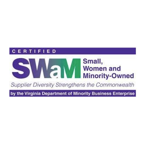 Virginia SWaM Certified Business