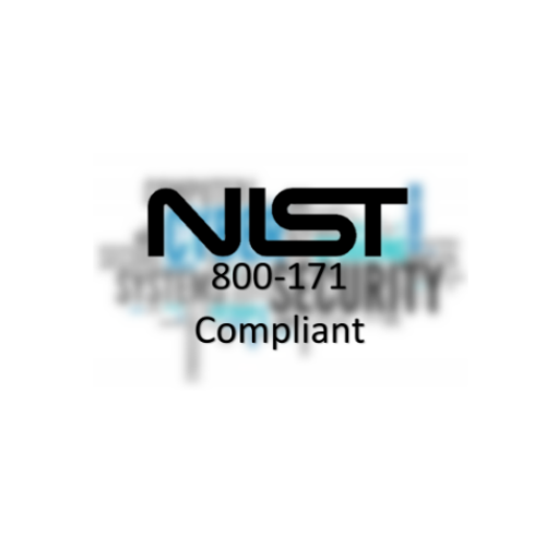 NIST 800-171