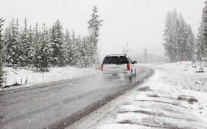 Preparation and Risk Management Are Important Winter Travel Safety Tools for Frequent Travelers