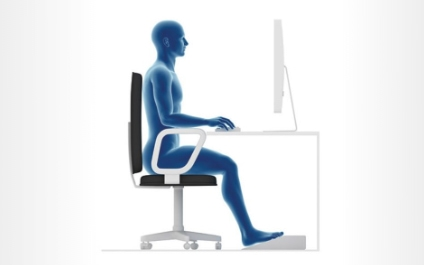 Reducing Ergonomic Injuries in the Office