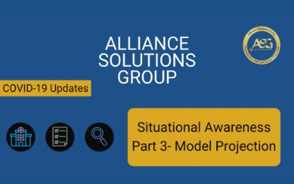 Situational Awareness Part 3: Using Models to Project Outcomes