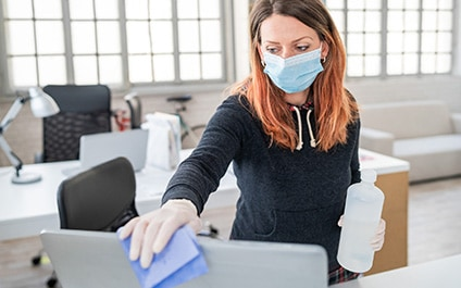 5, 4, 3, 2… Virginia Launches Nation's First Pandemic Workplace Safety Standard
