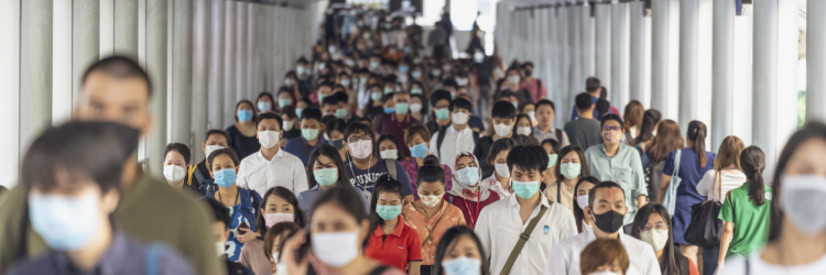 Olympics: Large-Scale Event Preparedness During a Pandemic